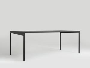 OBROOS METAL 200 jídelní stůl small 0