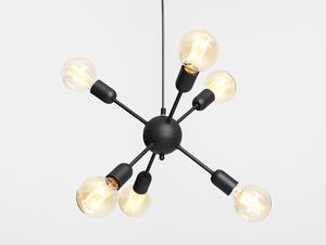 Dekorativní žárovka (koule) - E27, 40W small 3