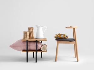 Židle KUBRIK small 2