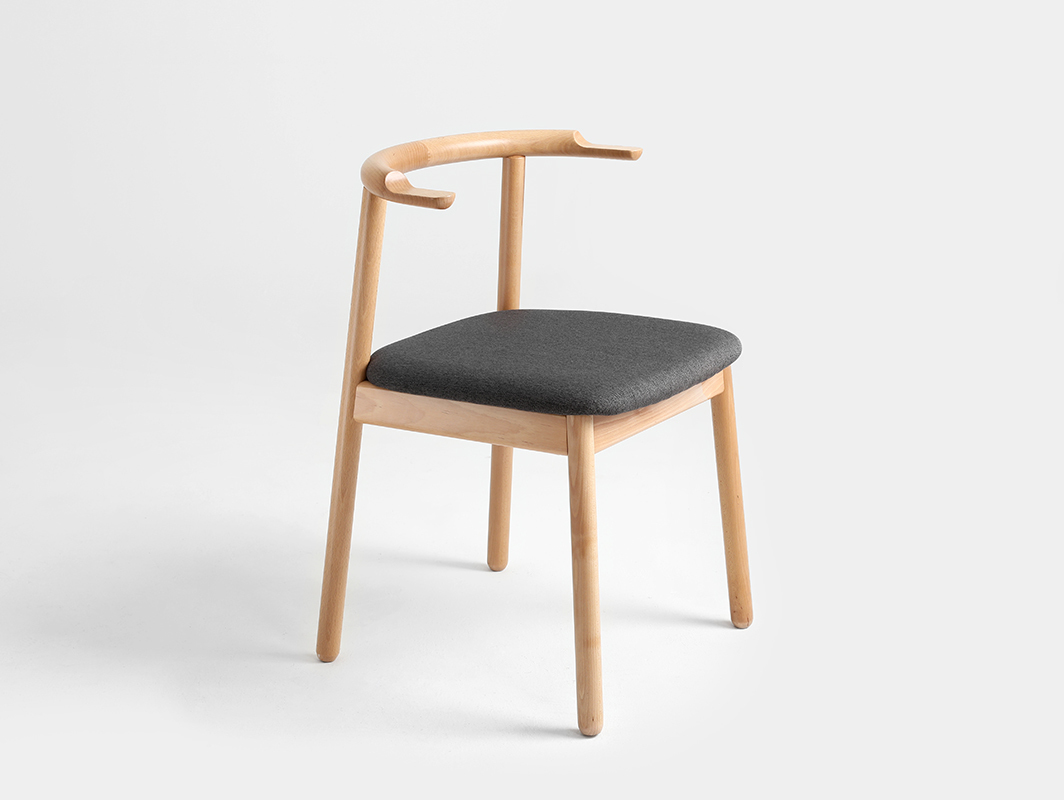 Retro židle KUBRIK