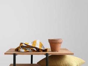 RAVE SOLID WOOD 80 konferenční stolek small 1