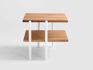 RAVE SOLID WOOD 50 konferenční stolek small 3