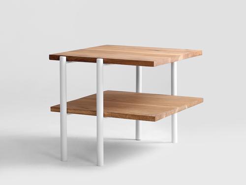 RAVE SOLID WOOD 50 konferenční stolek