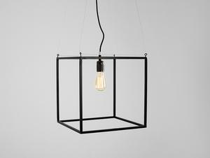 Závěsná lampa METRIC S small 0