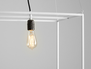 Závěsná lampa METRIC M small 4