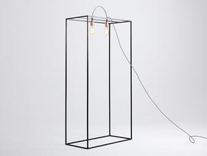 METRIC FLOOR stojací lampa M. small 3