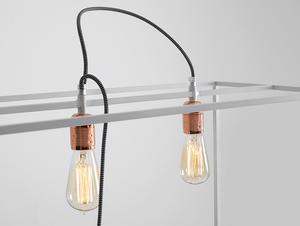METRIC FLOOR stojací lampa M. small 4