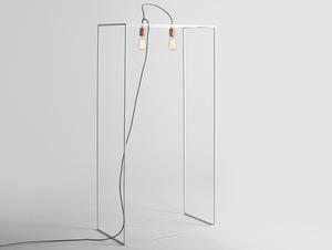 METRIC FLOOR stojací lampa M. small 0