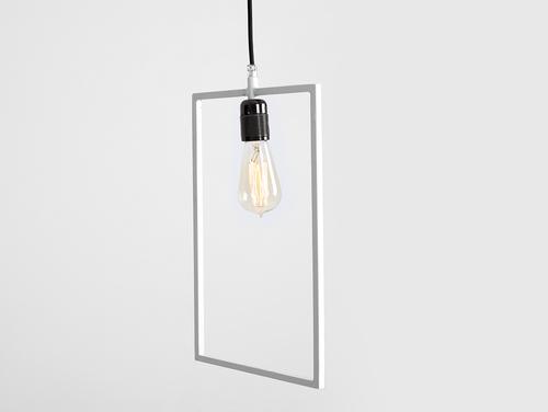 Závěsná lampa PAROT