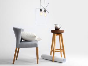 Závěsná lampa XLAMP small 2