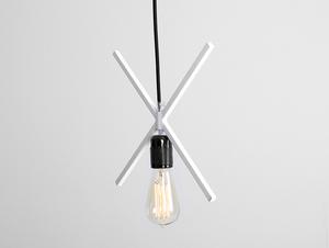 Závěsná lampa XLAMP small 3