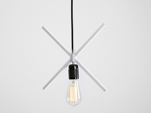 Závěsná lampa XLAMP small 0