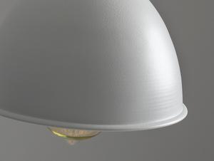Závěsná lampa COBEN SUSPENSION - bílá small 4
