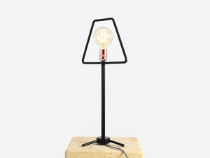 Stolní lampa FIRKANT TABLE small 0