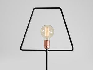 FIRKANT FLOOR stojací lampa small 1