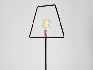 FIRKANT FLOOR stojací lampa small 3