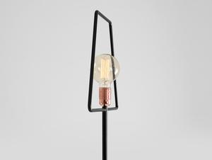 FIRKANT FLOOR stojací lampa small 4