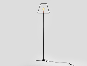 FIRKANT FLOOR stojací lampa small 0