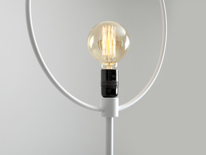 BULLET FLOOR stojací lampa small 4