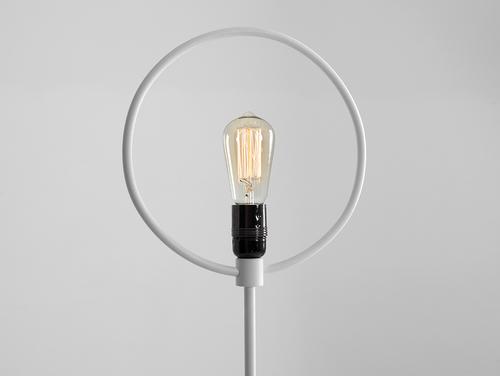 Stolní lampa BULLET TABLE