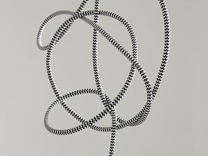 Závěsná lampa SPINNE 1 - šedá small 4