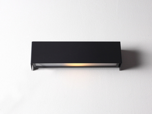 Nástěnná lampa LINE WALL LED S - grafit small 3
