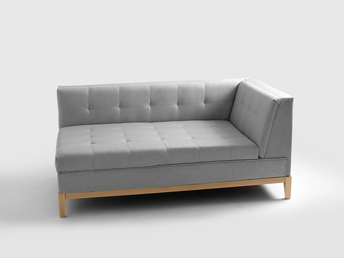 Sofa modul by-TOM 156/85 BP