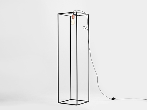 METRIC FLOOR S stojací lampa