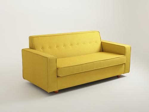 Manželská postel ZUGO