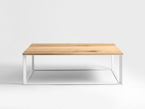 SKADEN SOLID WOOD 140 konferenční stolek