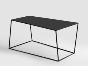 Konferenční stolek ZAK METAL 100 small 3