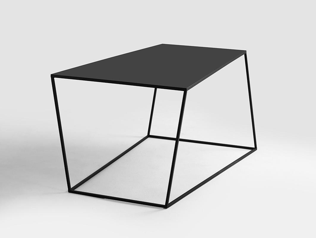 Konferenční stolek ZAK METAL 100