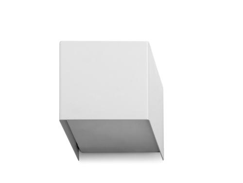Nástěnná lampa URBAN - bílá