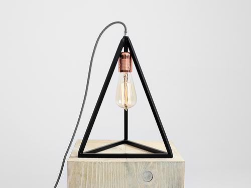 Stolní lampa TRIMETRIC TABLE