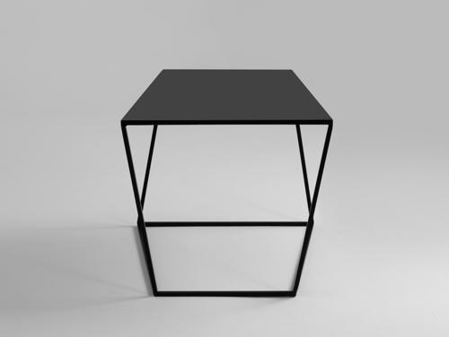 Konferenční stolek ZAK METAL 50
