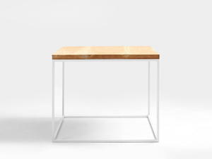 Konferenční stolek TENSIO SOLID WOOD 50 small 3