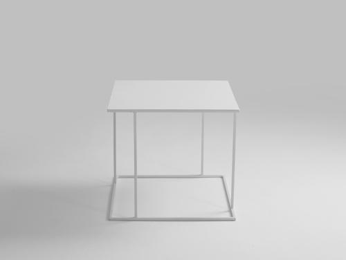Konferenční stolek WALT METAL 50