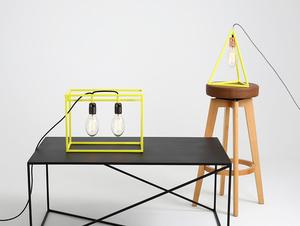 Konferenční stolek MEMO METAL 100x60 small 1