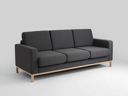 Sofa 3 os. SCANDIC