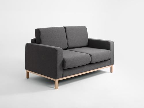 Sofa 2 os. SCANDIC