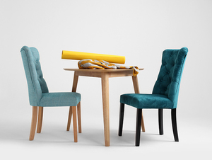 Židle LUNA small 2