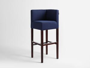 Barová stolička POTER CORNER 87 small 0