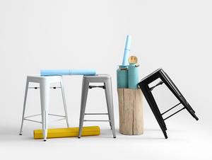 Barová židle PARIS 66 small 2
