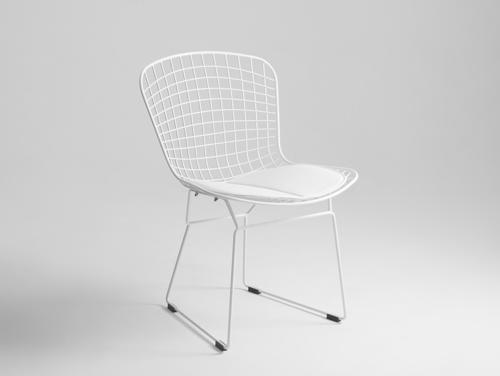 Krzesło WIR - biały