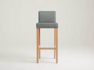 Barová stolička WILTON BAR 77 small 2