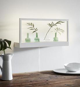 PABLO XL Wall White small 1