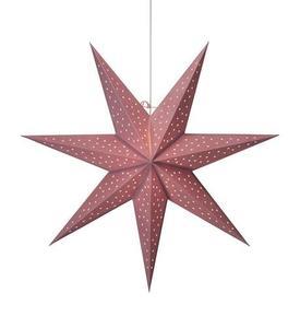 Přívěsek CLARA Star 75 Pink small 1
