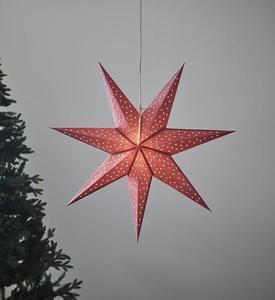 Přívěsek CLARA Star 75 Pink small 0