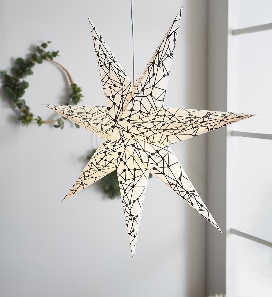 Úložný box KARLA White Star 75