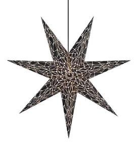 Úložný box KARLA Star 75 Black small 1